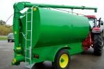 Grūdų transportavimo priekaba www.mlvs.info