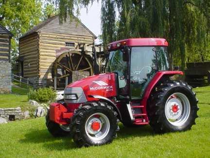 Nuomojami traktoriai www.mlvs.info