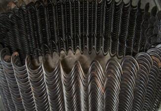 Spiralinės vijos, sraigtai, sraigės