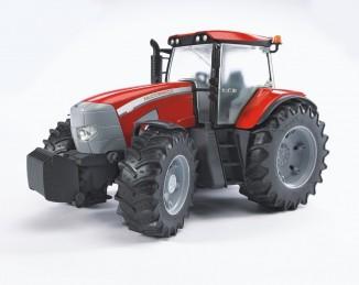 McCormick traktorių nuoma
