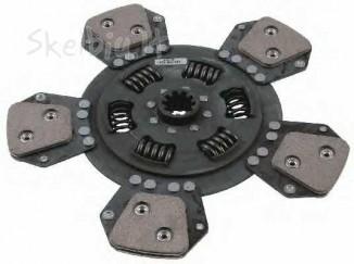 Sankabos diskas 332123A1 kaina: 680 Lt.