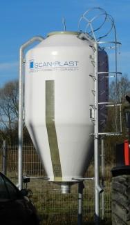 SCAN-PLAST talpykla