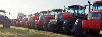 Traktorių nuoma