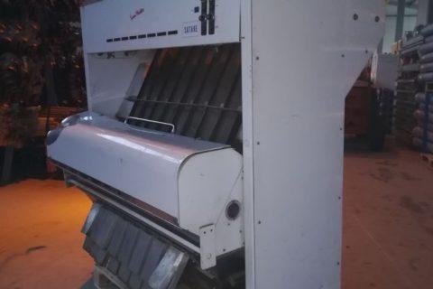 Satake ScanMaster optinio rūšiavimo sistema