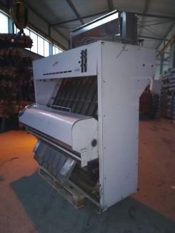 Satake ScanMaster rūšiavimo pagal spalvą įrenginys