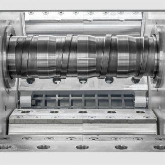 Aliejaus preso KEK-P0500 presavimo kamera