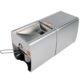 Šalto spaudimo buitinis aliejaus MLVS-02 atnaujinta versija su nerūdijančio plieno piltuvu