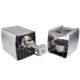 Šalto spaudimo buitinis aliejaus MLVS-02 sidabrinės spalvos