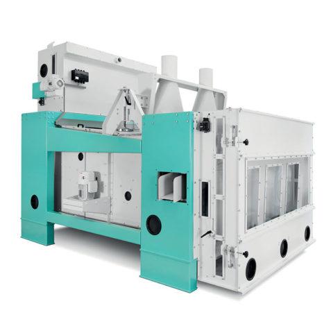 SMA 203-3 Sijojimo ir valymo mašina