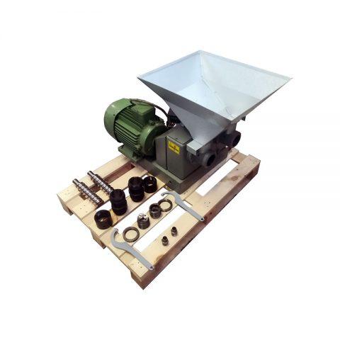 Vokiškas naudotas pramoninis aliejaus presas KK40