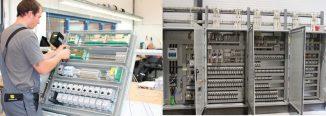 Flexmill Pro valdymo sistemos