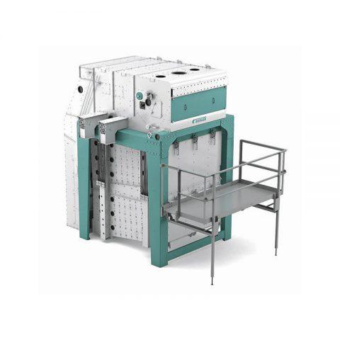 Didelio našumo pramoninės kokybės universali valymo mašina TAS LAAB