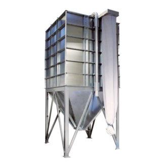 """""""BM Silo"""" mineralinių medžiagų sandėliavimo bokštas """"Mineralsilo"""""""