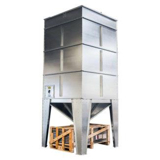 """""""BM Silo"""" modulinis sandėliavimo bokštas """"Modular Silo"""""""
