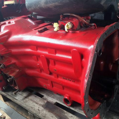 Įvairios atsarginės McCormick - Case traktorių dalys