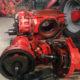 Atsarginės McCormick - Case traktorių dalys