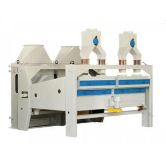 Universali valymo mašina BSX100
