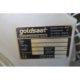 Naudotas šilumokaitis Goldsaat su Weishaupt dyzeliniu degikliu