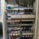 Elektros valdymo spinta-1