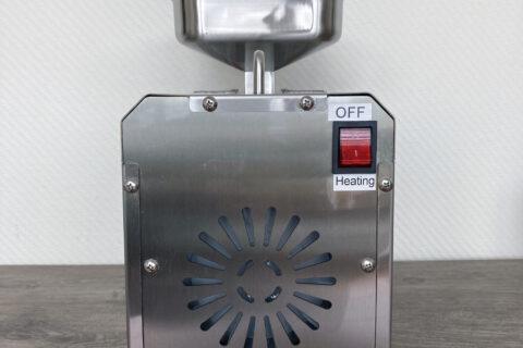 Buitinis aliejaus presas MLVS-03T (4~6 kg/val)