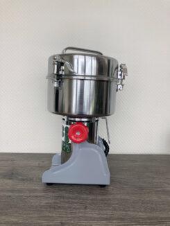 Universalus sausų produktų smulkintuvas M500 ir M2000