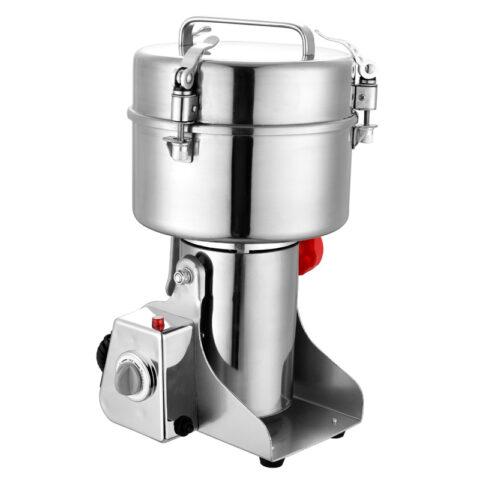 Universalus sausų produktų smulkintuvas įvairių sausų produktų greitam smulkinimui