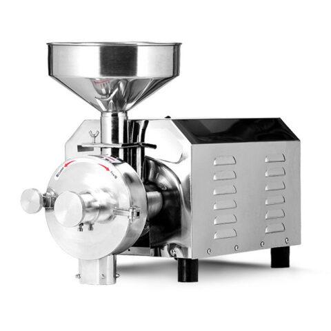 Universalus sausų produktų malūnas MLVS-UM50